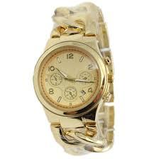 online get cheap designer men watches aliexpress com fashion designer date displaying coy bow chain strap men 39 s gold watches hot