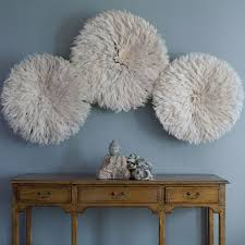 juju hat wall decor