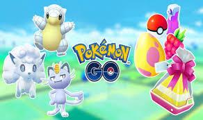 Pokemon Go Egg Chart 2018 Pokemon Go Eggs And Gifts How To Get Alolan Pokemon From