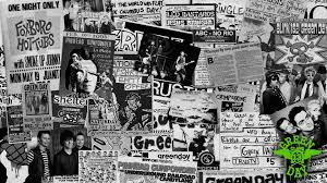 Punk Rock Bedroom Punk Rock Wallpaper Wallpapersafari