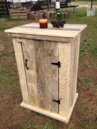 perfect decoration pallet wood cabinets handmade pallet sideboard or kitchen cabinet wood cabinets low cost