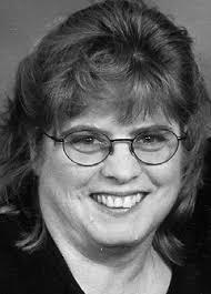 Judy Carlson   The Walsh County Record