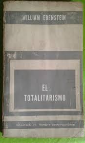 el totalitarismo william ebenstein 240 00 en mercado libre el totalitarismo william ebenstein