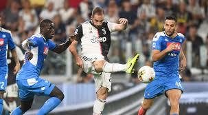 Hesgoal Napoli Juventus streaming gratis: DIRETTA LIVE ...