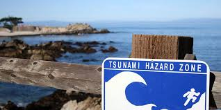 A tsunami that may cause widespread flooding is tsunami warnings are broadcast through local radio and television, marine radio, wireless. How To Survive A Tsunami 6 Important Safety Tips