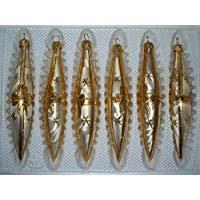 Suchergebnis Auf Amazonde Für Zapfen Gold