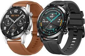 Обзор <b>умных часов Huawei</b> Watch GT2