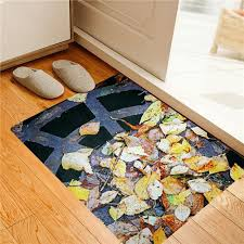 thin rugs for living room beautiful 3d pattern area rug ultra thin door mat super non