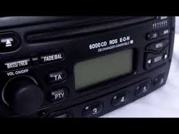 ford 6000 cd rds eon car stereo radio code ford 6000 cd rds eon car stereo radio code