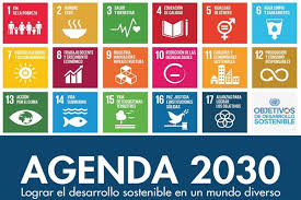 Employment On The 2030 Agenda Words Actions