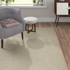 Clearambient Sisal Teppich In Natur Wayfairde