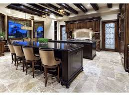 kitchens with dark cabinets and tile floors. Fine Tile On Kitchens With Dark Cabinets And Tile Floors S