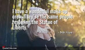 Statue Quotes Best Explore Bob Hope Quotes QuoteCites