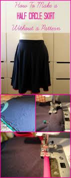 Circle Skirt Pattern Free Magnificent Ideas