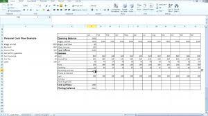 Cash Flow Statement Template Uk Cash Flow Spreadsheet Forecast Software Uk Template Xero Freeatement