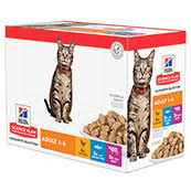<b>Hill's Science Plan</b> Diet <b>Cat</b> Food | Veterinary Food | Pets at Home