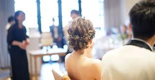 2019年夏とびきりの花嫁ヘアで今旬のヘアスタイルをチェック