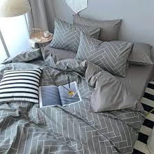 full size of geometric single double bedding set teen kid boy mancotton twin full queen king
