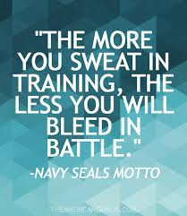 Military Quote