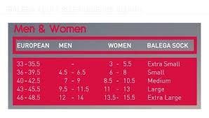 Balega Hidden Comfort Socks Size Chart 52 Surprising Balega Running Socks Size Chart