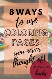 A pleasant free coloring pages~ this is my new favorite site for coloring pages. 8 Great Ways To Use Relaxing Coloring Pages Julie Naturally