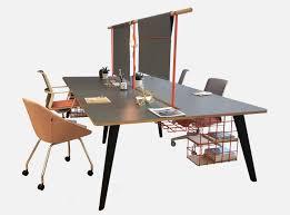 contemporary desks for office. Office Bench Desks Contemporary For