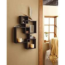 shelving solution intersecting