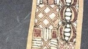 Dec 16 · Zentangle Faux <b>Leather Bookmark</b> — Nextdoor