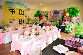 Pig Bedroom Decor Theme Peppa Pig Its More Than Just A Party