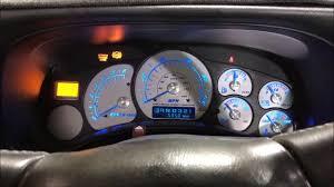 Gmc Service Engine Soon Light How To Reset Your Change Engine Oil Light 1999 2006 Chevy Silverado Gmc Sierra