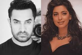 Juhi chawla height, weight, age, husband, family, biography & more. We Didn T Talk For 7 Years Aamir Khan On His Fallout With Juhi Chawla Throwback Ibtimes India