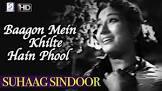 Balraj Sahni Suhag Sindoor Movie