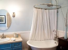 bathtubs for small spaces attractive various types of soaking tubs bathrooms home decor help in 17