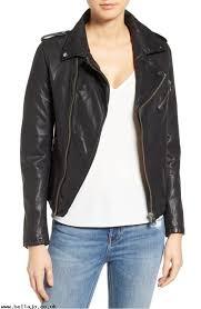season szpntm washed lambskin leather moto jacket women s leather faux leather coats