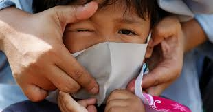 Maybe you would like to learn more about one of these? Endless First Wave How Indonesia Failed To Control Coronavirus Coronavirus Pandemic News Al Jazeera