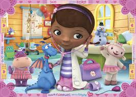 Last week k started school, today she woke up with feeling pretty blah, i decided a doc mcstuffins treat was the perfect way to cheer her up and get her mind off not feeling so hot. Doc Mcstuffins Edible 2560x1818 Download Hd Wallpaper Wallpapertip