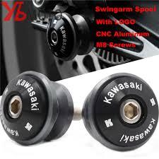 High Quality For KAWASAKI <b>LOGO ER6N</b> Z750 Z750R Z250 NINJA ...