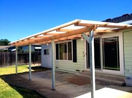 wood patio covers home depot danagilliannme