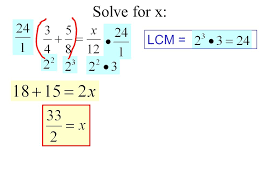 6 solving rational