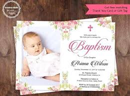 Baptism Invitations For Girl Orgullolgbt