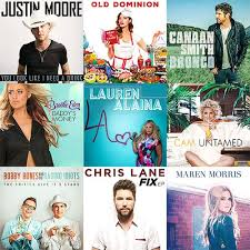 Billboard Country Music Charts 2016 Billboard Top 61 Country Songs April 2016 Cd2 Mp3 Buy