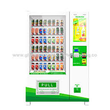 Fruit Vending Machine Enchanting China Belt Fruit Vending Machine From Changde Manufacturer Hunan