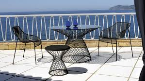 cielo dining chair armless luxury modern contract hospitality commercial outdoor furniture arm