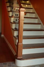 stair nosing genesis bamboo flooring staircase staircase flooring picture