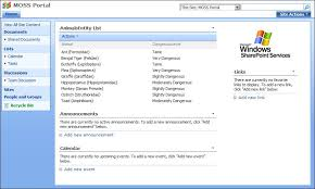 Microsoft Office Sharepoint Designer 2007 Unique Business Data Catalog In Microsoft Office SharePoint Server 48 And