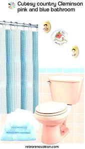 light blue bathroom rug sets pink and full image for bat