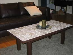Tile on table top Craft Ideas Pinterest Tile tables Diy