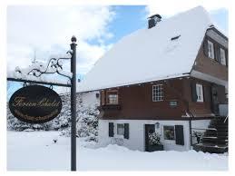Ferienhaus Jugendstil Chalet Mit Sauna Hinterzarten Firma