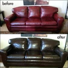color coming off leather couch leather sofa fix kit repair ling