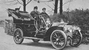 """Findmypast Ireland on Twitter: """"In 1896, Walter Arnold received the first  fine for speeding in a car. He was doing 8mph in a 2mph zone. Total rebel!…  """""""